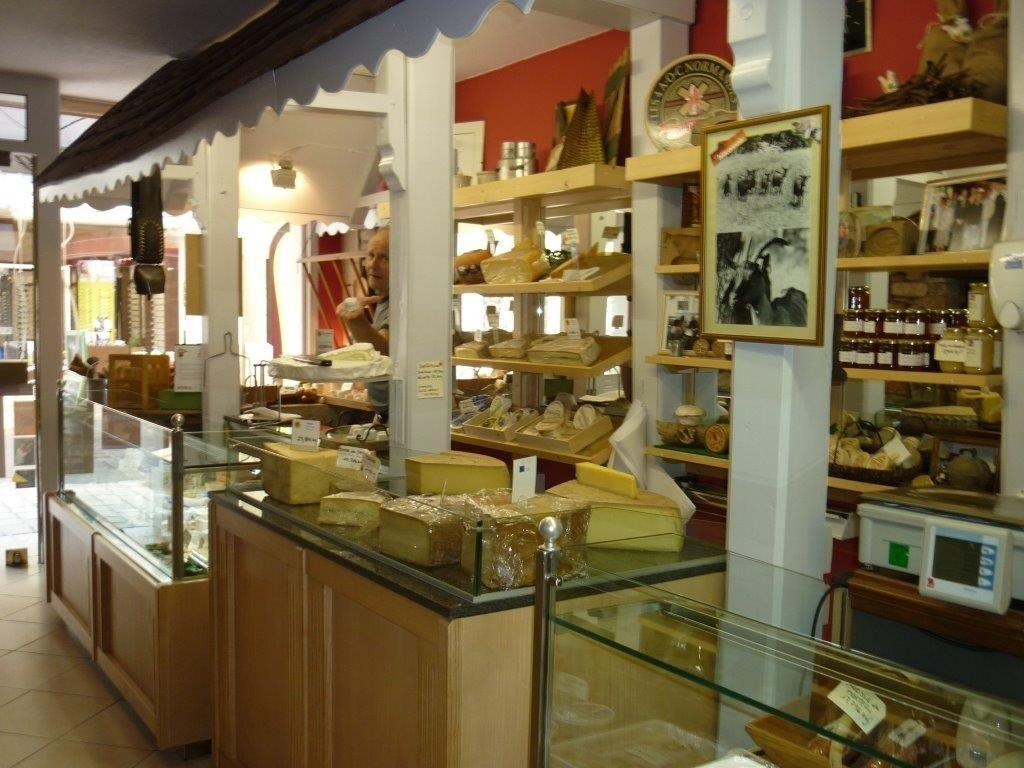 FROMAGERIE TOURNUSIENNE